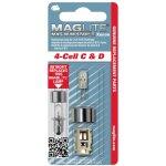 Žárovka MAG-NUM Star II pro 4D-Cell xenon