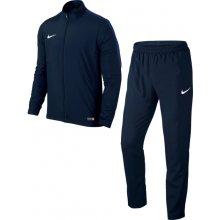 Nike Academy 16 6 ks tmavě modrá bílá UK Junior Dětské