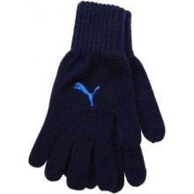Puma Fundamentals Knit Gloves Peacoat brilliant 040862-10 6ff9f549cc