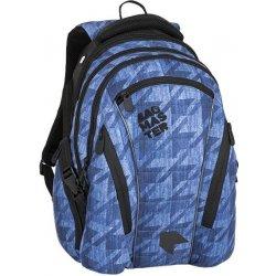 91090dc7d59 Bagmaster batoh BAG 8 B modrá-černá od 1 949 Kč - Heureka.cz