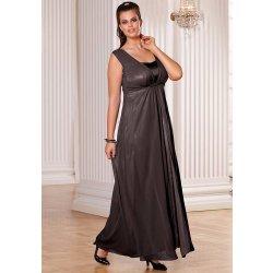 37e8e398f90 Sheego Plesové šaty také pro plnoštíhlé šaty večerní šaty ...
