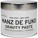 Hanz de Fuko Pasta na vlasy 56 g
