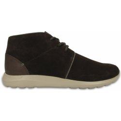Pánské kotníková obuv Crocs Crocs Kinsale Chukka M b728fd29f5