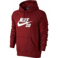 Nike SB Icon Po 677/Team Red/White