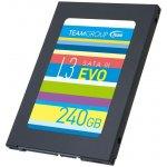 """TEAM L3 EVO 240GB, 2,5"""", SATAIII, T253LE240GTC101"""