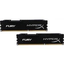 Kingston DDR4 8GB 2666MHz CL15 (2x4GB) HX426C15FBK2/8
