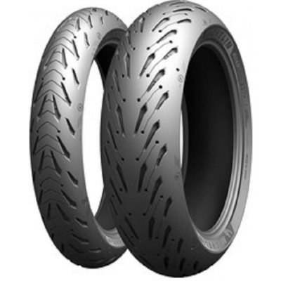 Michelin Pilot Road 5 120/70 R17 58W