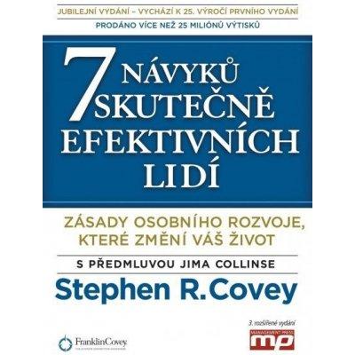 Covey Stephen M. R. - 7 návyků skutečně efektivních lidí