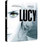 Lucy BD Steelbook