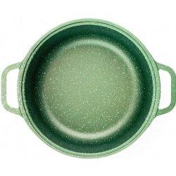 Dr. Green zdravý hrnec s povrchem vodního kamene 24cm