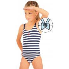 LITEX jednodílné dívčí plavky 52594