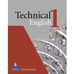 Technical English 1 Course Book - Bonamy David
