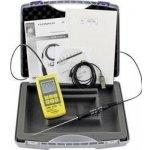 Greisinger TEMP 2 -200 do +850 °C Typ senzoru Pt100