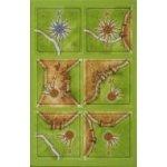 Hans im Glück Carcassonne: Die Windrosen