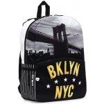 "Mojo batoh ""Brooklyn New York"" KZ9984026"