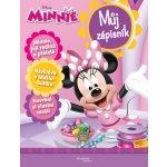 Minnie - Můj zápisník - kolektiv