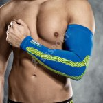 Select Compression arm sleeves