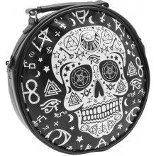 Banned Skull Handbag