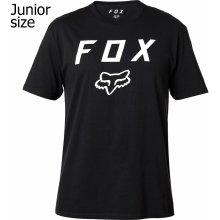 !! Fox Legacy Moth Black
