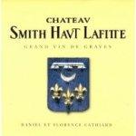Smith Haut Lafitte Smith Haut Lafitte BLANC Grand Vin de Graves BLANC bílé 2014 0,7 l