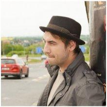 1eabf98dfdc Karpet Pánský vlněný klobouk s malou krempou černá 884990