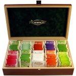 Pickwick dárková krabice s čaji 100 ks