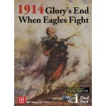 GMT Games 1914: Glory's End: When Eagles Fights
