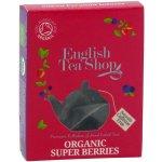 English Tea Shop Super ovocný čaj 1 ks 9 g
