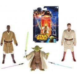 Figurka Hasbro Star Wars akční figurky R4-P17 SL06