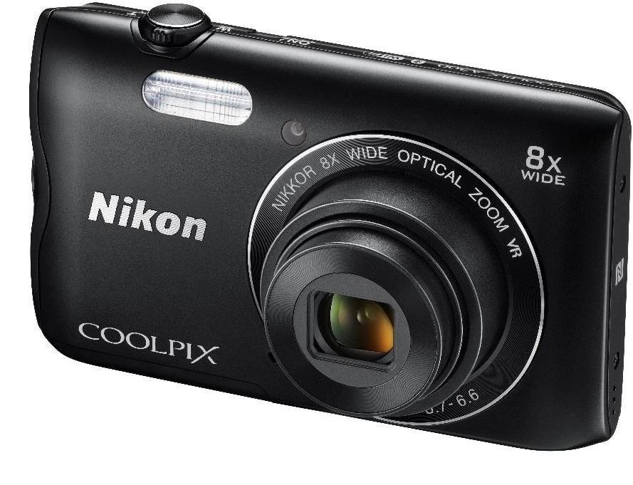 digitalni fotoaparat Nikon Coolpix A300