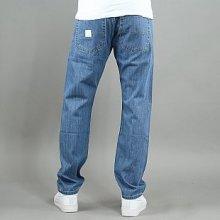 Mass DNM Base Regular Fit Jeans blue