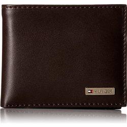 Tommy Hilfiger Pánská peněženka Men s Multi Card Passcase Brown ... 1a8fd2238d