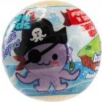 EP Line Pěna do koupele s figurkou Ocean friends pirate 140 g