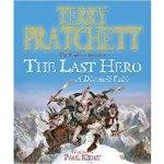 Last Hero (Discworld Novel #27) - Terry Pratchett