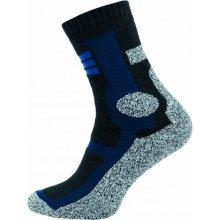 Novia Thermo ponožky Cross tmavě modré e704f4ab5a