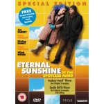 Eternal Sunshine Of The Spotless Mind - Special Edition DVD