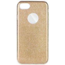 Pouzdro TopQ iPhone 7 silikon glitter zlaté od 199 Kč - Heureka.cz 8efc3f8018e