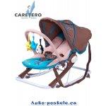 Caretero Aqua hnědá