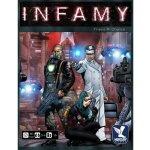 Mercury Games Infamy
