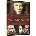 Královna alžběta DVD