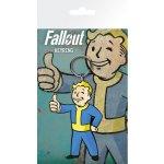 Klíčenka Fallout 4 - Vault Boy Thumbs Up