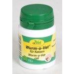 cdVet Wurm-o-Vet byliny byliny pro kočku 24 kapslí