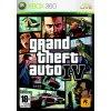 Grand Theft Auto IV (GTA 4) (Xbox 360)