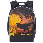 Grizzly batoh RS 734-6 černý