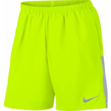 Nike FLEX CHLLGR short 7IN žluté 856838-702