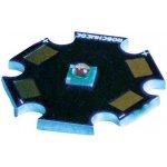 HighPower LED LSC-B 700 mA 2,3 V 130 ° modrá