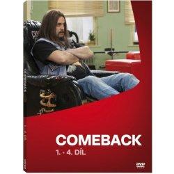 Comeback 1 DVD