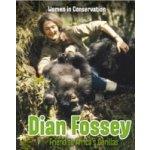 Dian Fossey - Doak Robin S.