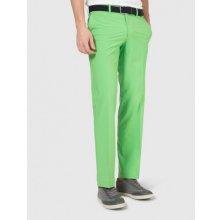J.LINDEBERG M ELOTT Micro Stretch Trousers zelená