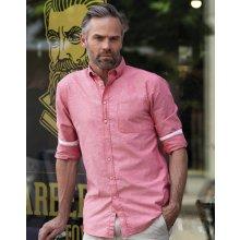 Russell collection Pánská košile s dlouhým rukávem 920M be672e7709